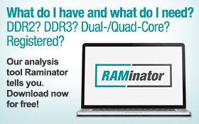 RAMinator by CompuRAM