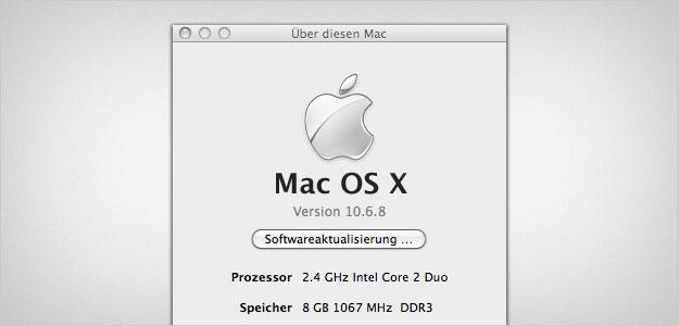 Geheimes Update Von Apple F 252 R Macbooks Compuram