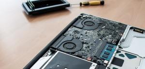 CompuRAM Arbeitsspeicher-Upgrade MacBook Pro