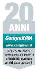 20 anni CompuRAM